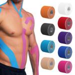 Kinesio tape voor CrossFit