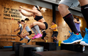 Lid worden van CrossFit Limes? The Sport of Fitness has arrived