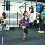 The Open CrossFit
