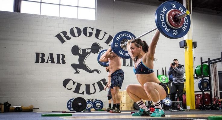 weightlifting course